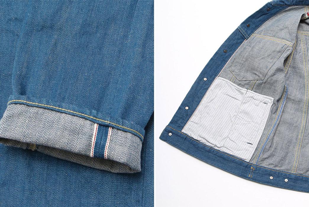 Tanuki-Giveaway---Win-a-Piece-of-Kaze-Denim-leg-selvedge-and-jacket-inside