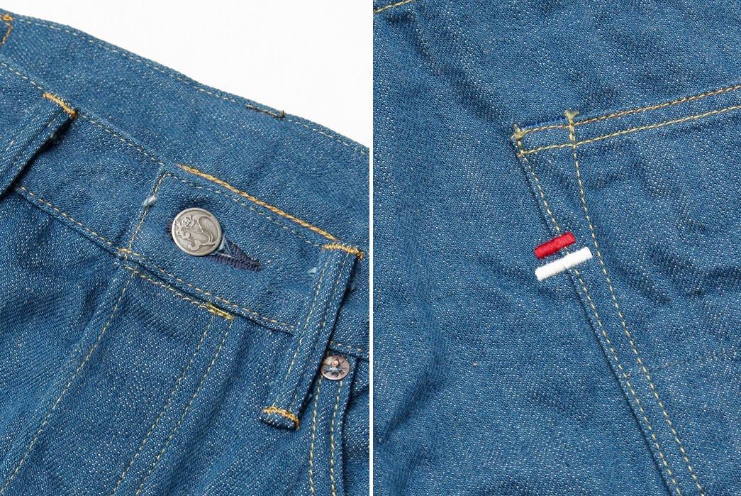 Tanuki-Giveaway---Win-a-Piece-of-Kaze-Denim-pants-detailed