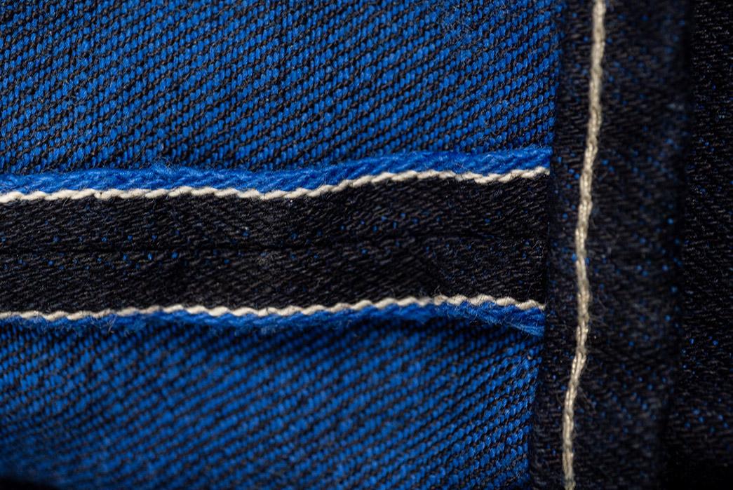 Tanuki-Gives-Us-The-Blues-With-Its-Yurai-Denim-pants-inside-seams