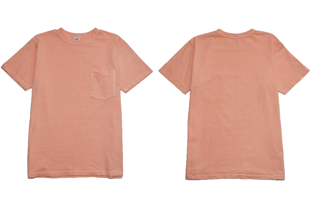 Velva-Sheen-Provides-Authentic-Thrift-Store-Feel-With-Its-Pigment-Dyed-Tees-front-back-light-red