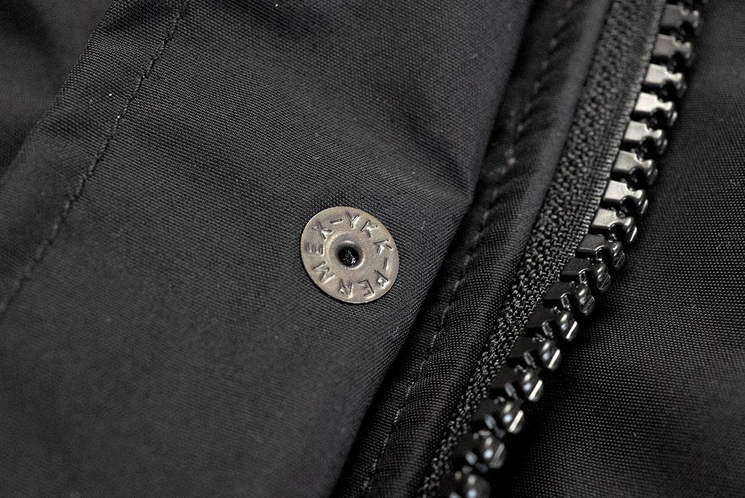 Freewheelers-Prepares-For-Frigid-Times-Ahead-With-Its-Loft-Parka-zipper