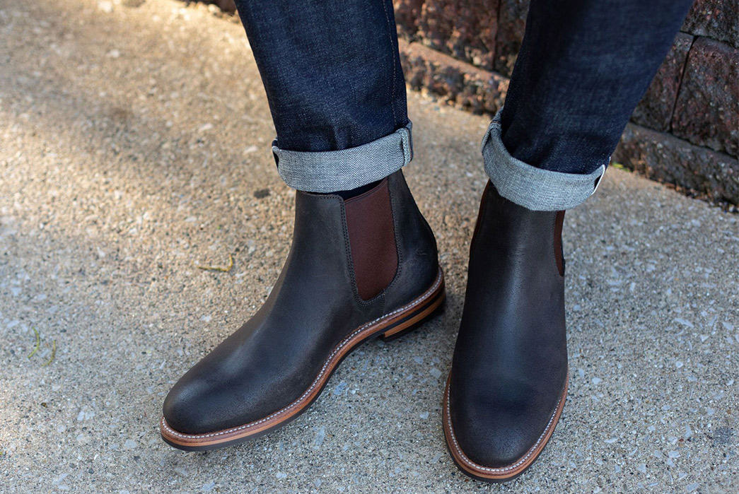 Grant-Stone-Introduces-Chelsea-Boots-To-Its-Roster-pair-brown-model