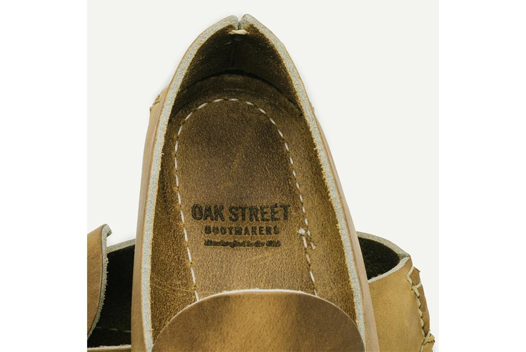 Oak-Street-Bootmakers-Slips-Into-Horween-Chromepak-Moccasins-natural-pair-inside