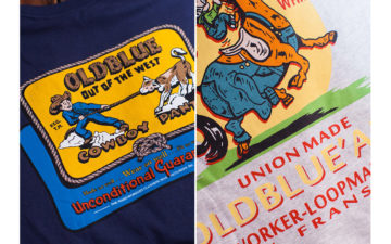 Oldblue-Co.-Channels-Turn-Of-The-Century-Denim-Branding-With-Its-Latest-Tees