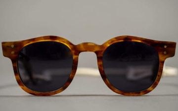 Tender's-Slimmer-Flat-Top-Sunglasses-Are-Handmade-In-England