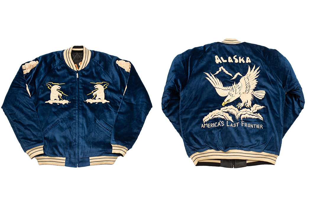 Toyo-Enterprise---A-Closer-Look-At-The-Multi-Faceted-Japanese-Heritage-Clothing-Giant-Tailor-Toyo-Sukajan-Jacket-via-Clutch-Cafe