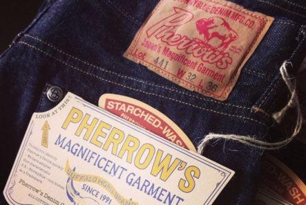 Pherrow's---Hisory,-Philosophy,-&-Iconic-Products