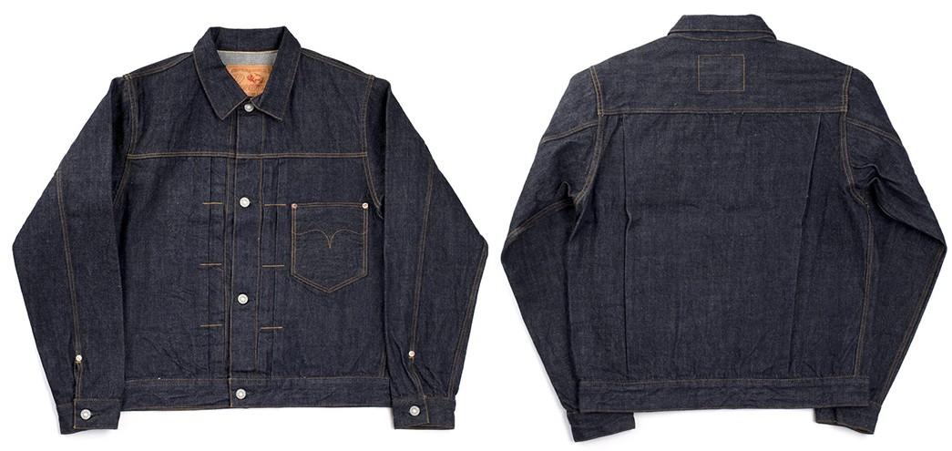 Pherrow's---History,-Philosophy,-&-Iconic-Products-texas-jacket-front-back