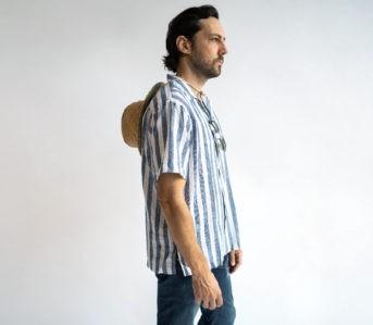 Stcok-Mfg.-Offers-A-Linen-Blend-Camp-Shirt-That-Won't-Break-the-Bank-model-side