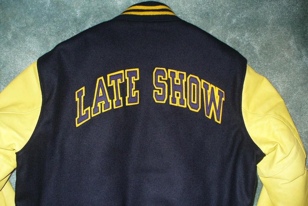 Brand-Profile-Golden-Bear...Captain-of-the-Varsity-Jacket-A-'90's-era-Ebbets-Field-Flannels-jacket.