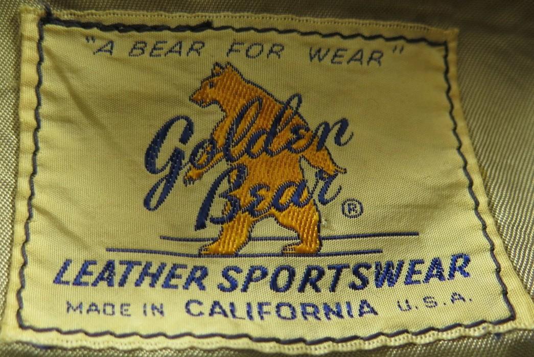Brand-Profile-Golden-Bear...Captains-of-the-Varsity-Jacket-brand