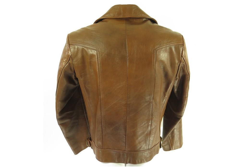 Brand-Profile-Golden-Bear...Captains-of-the-Varsity-Jacket-Vintage-Golden-Bear-Leather-Jacket