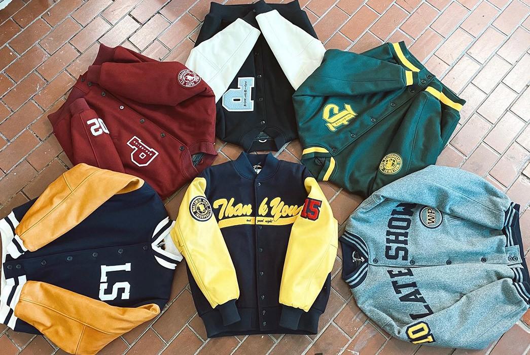 Brand-Profile-Golden-Bear...Captains-of-the-Varsity-Jacket
