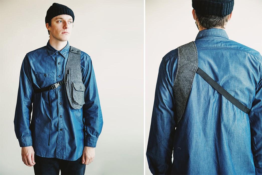Casual-Wool-Vests---Five-Plus-One-Plus-One---Engineered-Garments-Shoulder-Vest