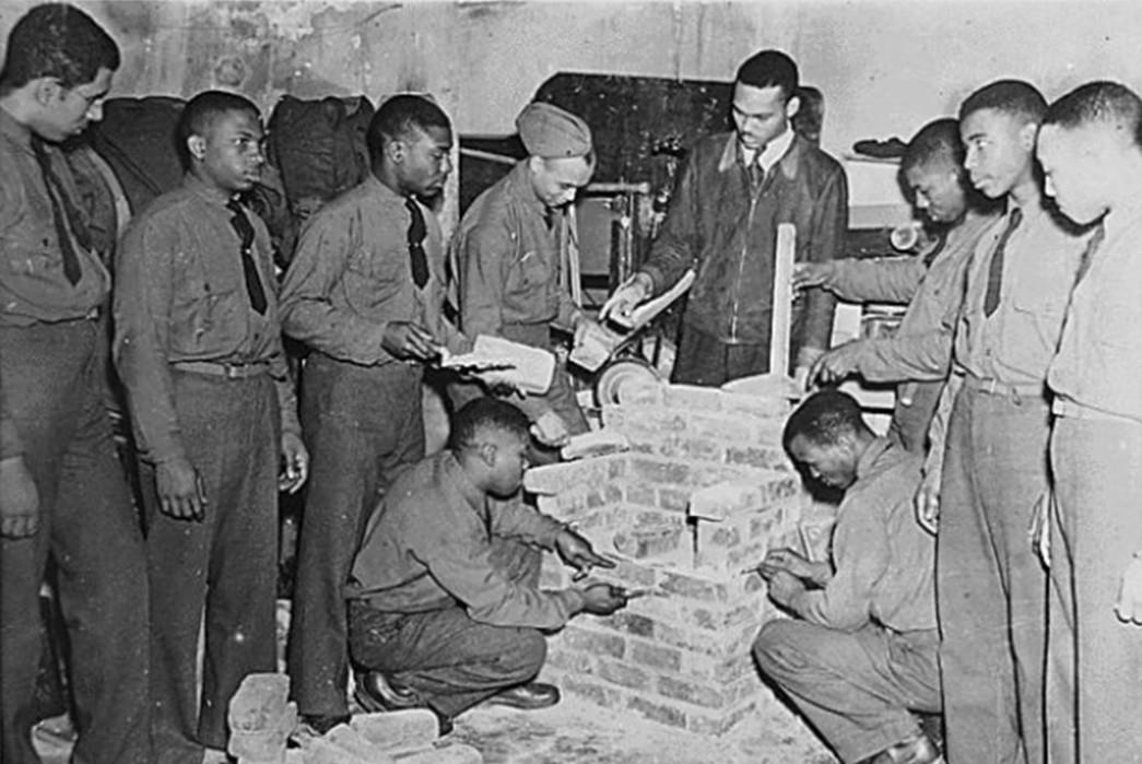 Civilian-Conservation-Corps-Core-CCC-men-in-late-1930s-dress-uniform.-Image-via-DPLA.