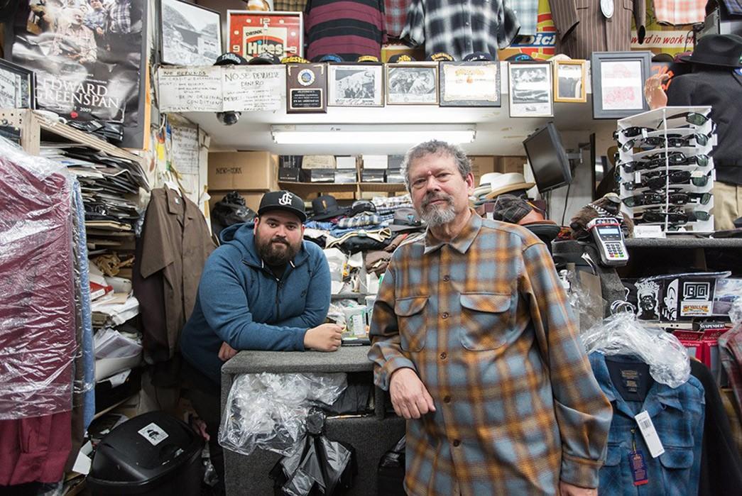 Greenspan's-The-Last-Original-Clothing-Store-Josh-and-Evan-Greenspan
