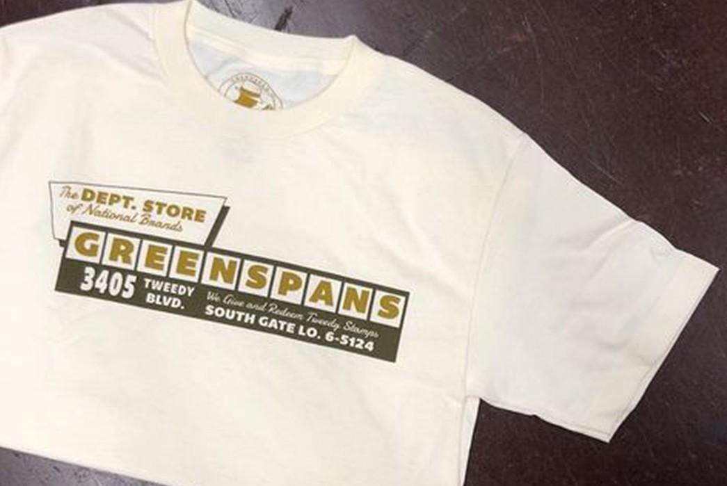 Greenspan's-The-Last-Original-Clothing-Store-t-shirt