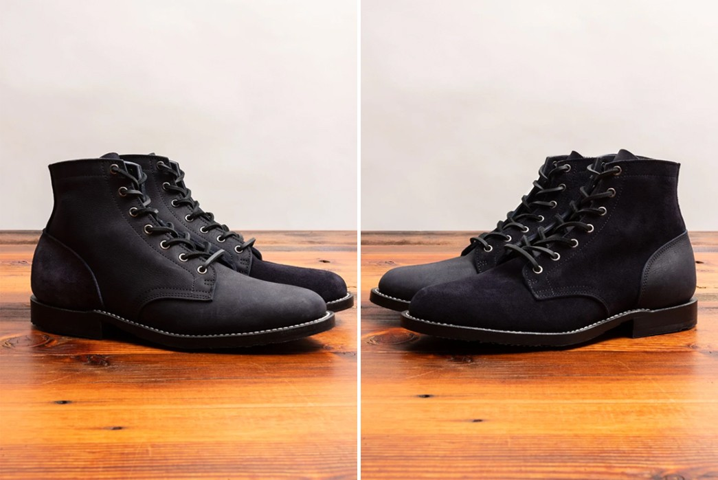Nappy,-Black-Lace-Up-Boots---Five-Plus-One-Plus-One---Truman-Boot-Co-Wormhole-in-Baltic-Kudu