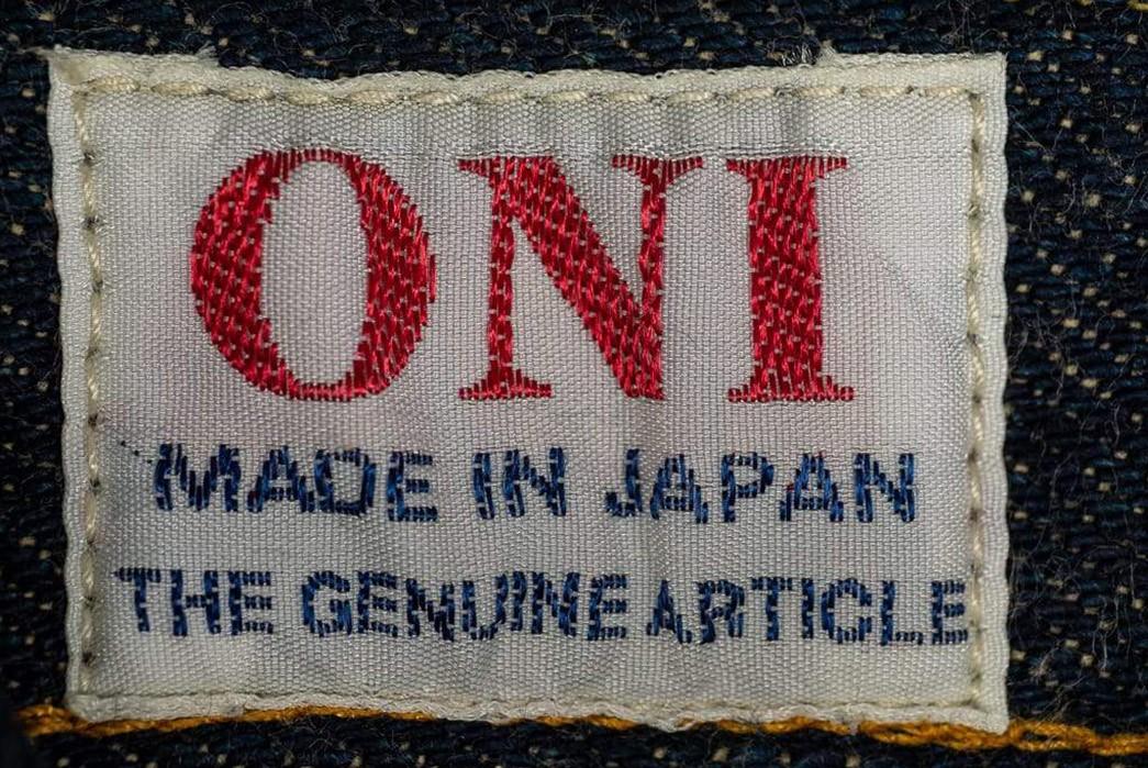 ONI's-288ZR-20-Oz.-Jean-Proves-Its-Secret-Denim-Is-As-Slubby-As-Ever-inside-brand