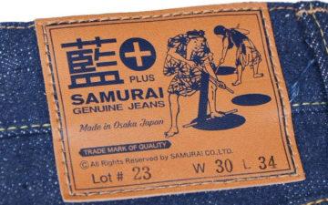 Samurai-Combines-Synthetic-&-Natural-Indigo-Dye-With-Its-18-Oz.-S500Ax-'Ai-Plus'-Jean
