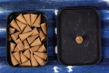 Square-Trade's-Incense-Cones-Are-Hand-Dipped-In-Richmond,-VA