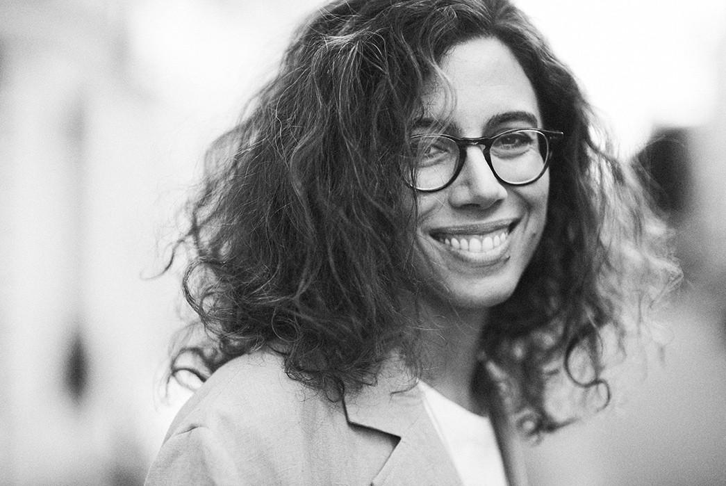 De-Bonne-Facture---Reconnecting-With-Europe's-Artisans-The-brand's-founder,-Deborah-Neuberg