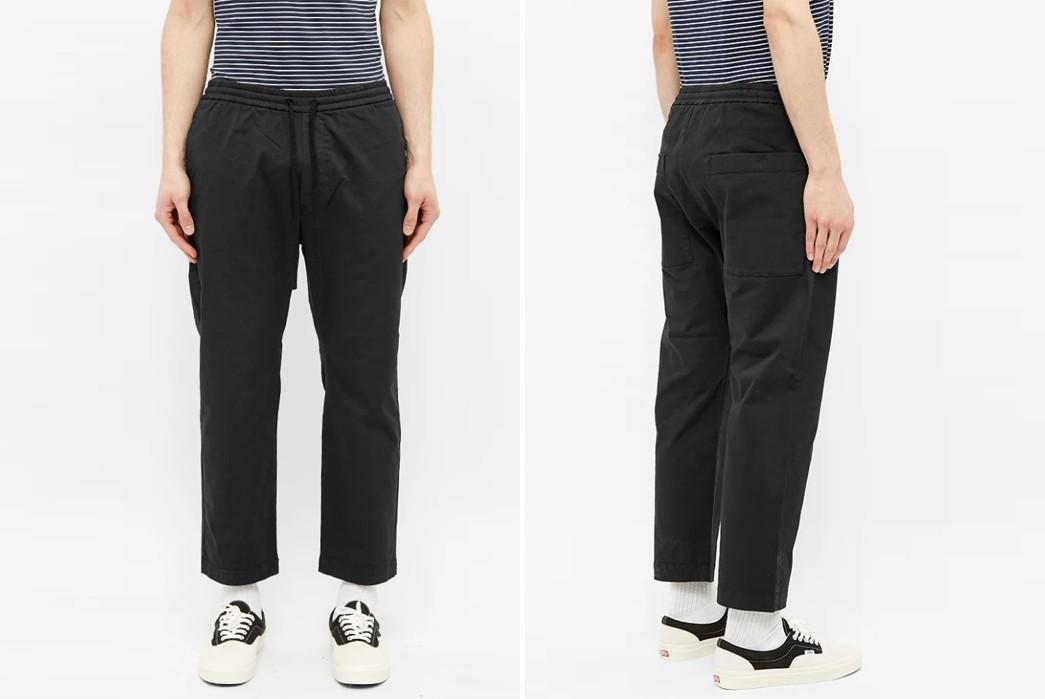Drawstring-Tech-Pants---Five-Plus-One-2)-Barena-Drawstring-Pant