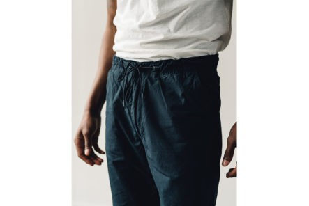 Drawstring-Tech-Pants---Five-Plus-One-5)-OrSlow-Ripstop-New-York-Pants-detailed