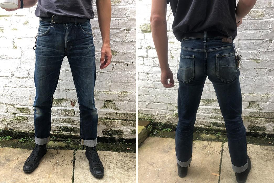 Fade-Friday---Lee-101-(19-Months,-13-Soaks)-model-front-back