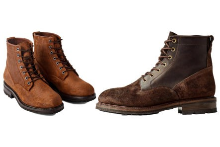 Filson's-New-Roughout-Boot-Is-At-Your-Service