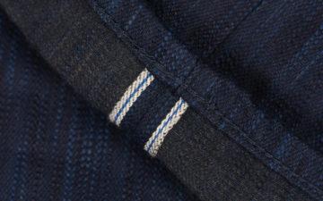 Indigo-Black-Selvedge-Jeans---Five-Plus-One-Plus-One---Pure-Blue-Japan-Indigo-Sumi-Ink-selvedge