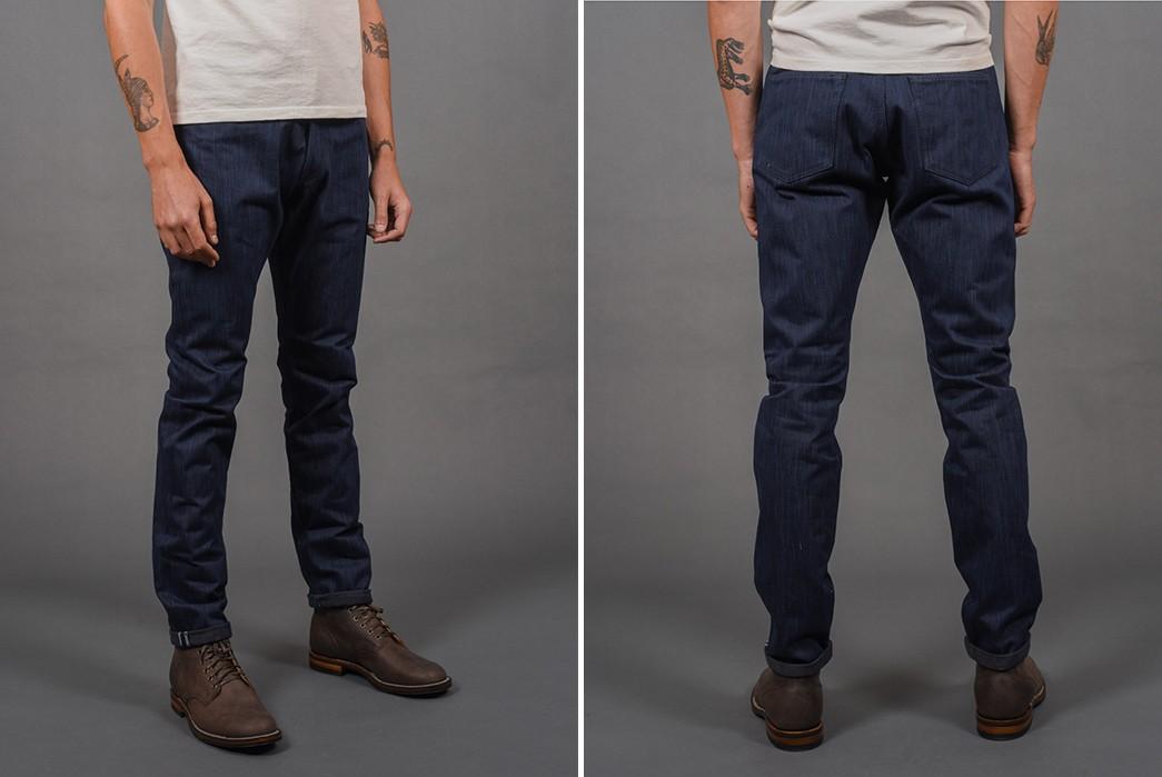 Indigo-Black-Selvedge-Jeans---Five-Plus-One-Plus-One---Pure-Blue-Japan-Indigo-Sumi-Ink