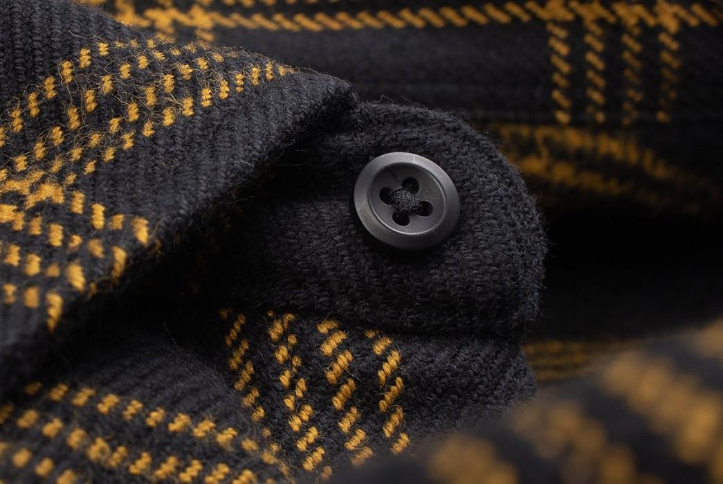 Iron-Heart-Weaves-a-Check-Western-Shirt-From-Peruvian-Aspero-Cotton-buttonIron-Heart-Weaves-a-Check-Western-Shirt-From-Peruvian-Aspero-Cotton-button