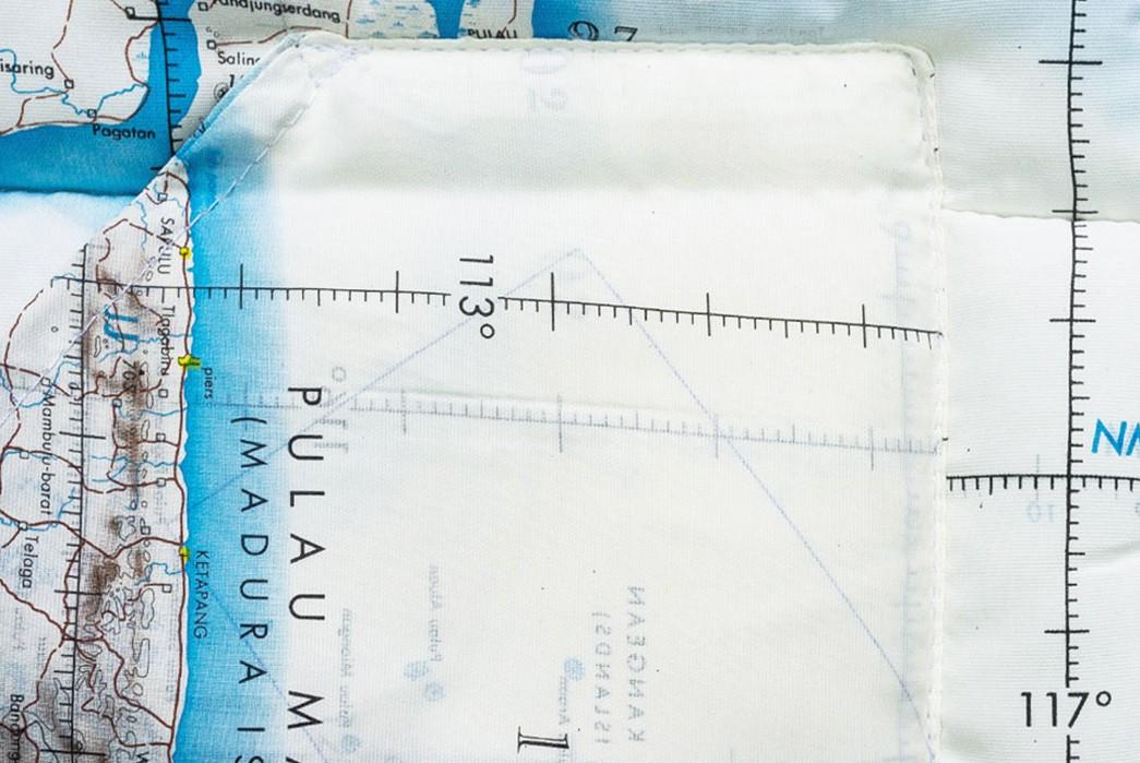 Navigate-Colder-Days-With-The-Super-Marche-x-Bonhomme-Down-Jacket-pocket
