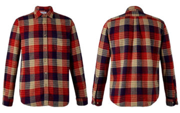 Portugese-Flannel's-Village-Shirt-Is-a-Fundamental-Flannel-front-back