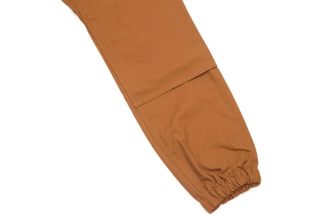 Rock-On-With-Battenwear's-Duck-Canvas-Bouldering-Pants-leg