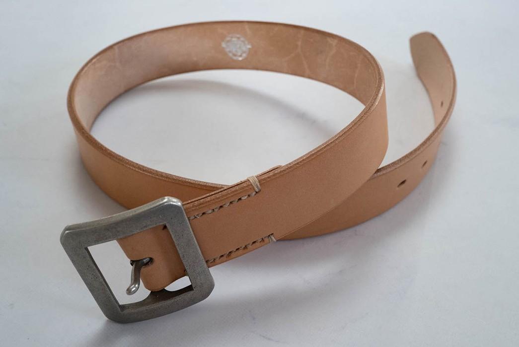 Tighten-Up-With-Samurai's-Garrison-Leather-Belt-beige