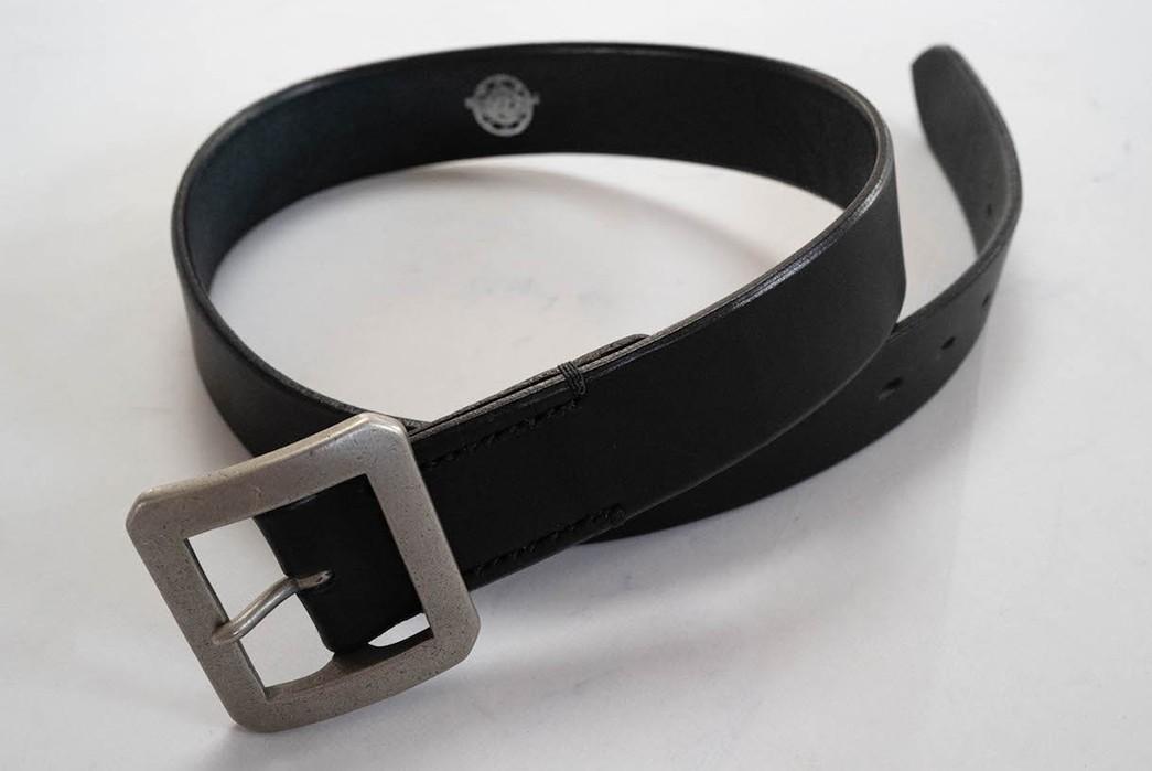 Tighten-Up-With-Samurai's-Garrison-Leather-Belt-black