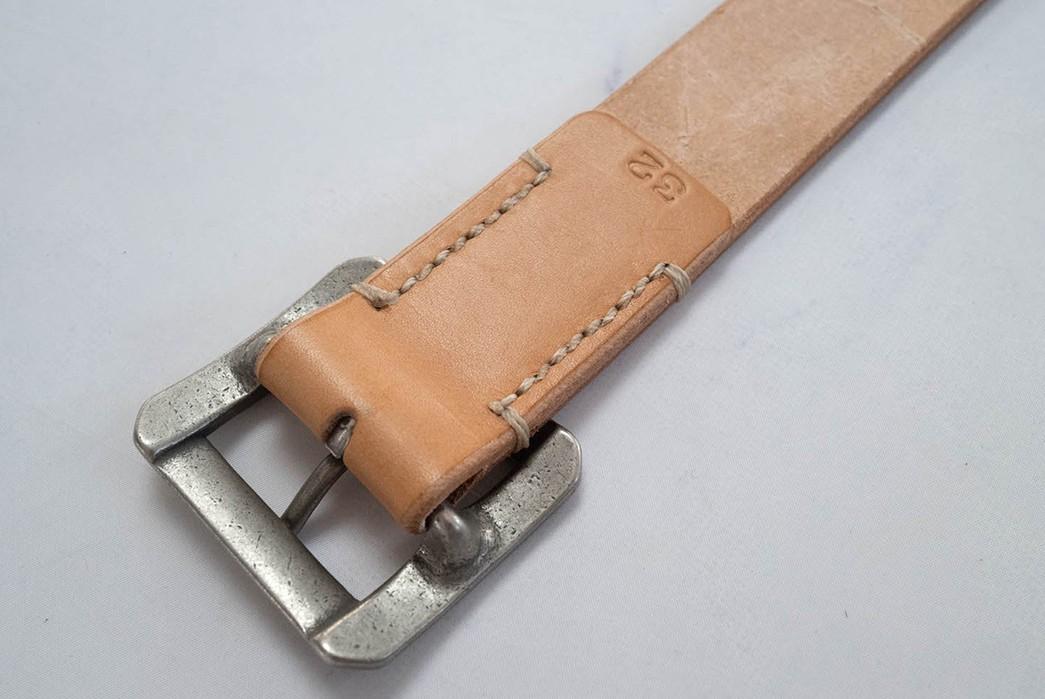 Tighten-Up-With-Samurai's-Garrison-Leather-Belt-inside