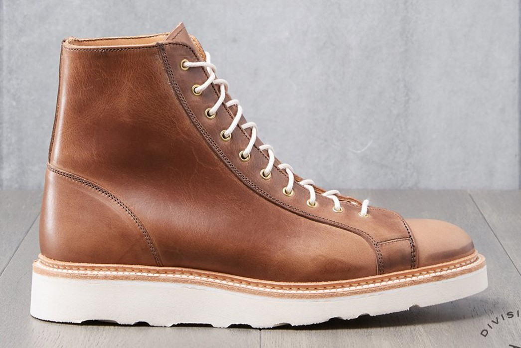 Tricker's-Swings-Into-Division-Road-With-Its-Super-Monkey-Boot-side-brown-side