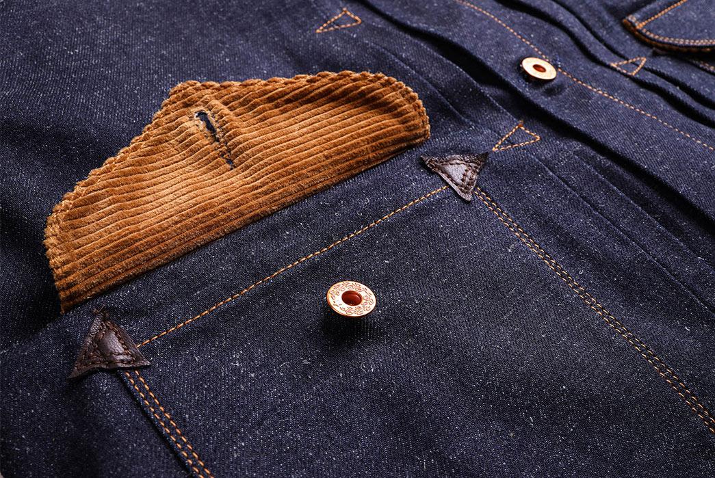 Companion-Sews-Up-Cotton-Hemp-Blend-Italian-Selvedge-Denim-For-Its-Nevada-Jacket-front-pocket-2