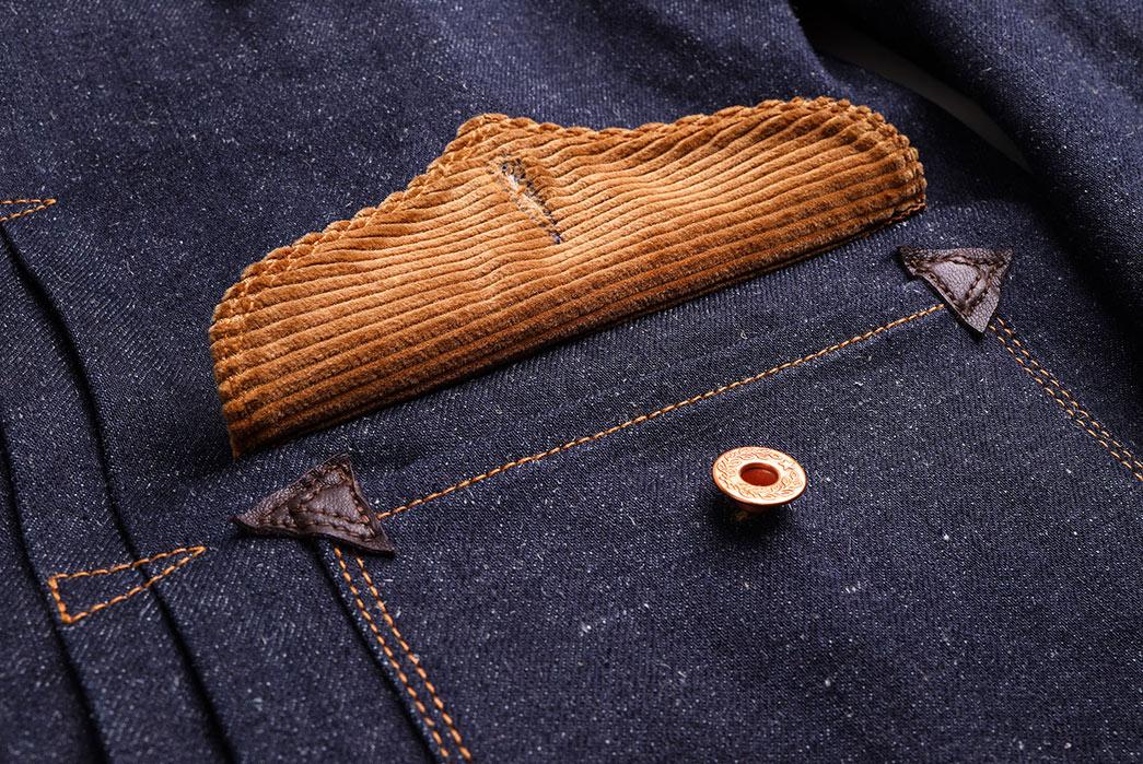 Companion-Sews-Up-Cotton-Hemp-Blend-Italian-Selvedge-Denim-For-Its-Nevada-Jacket-front-pocket