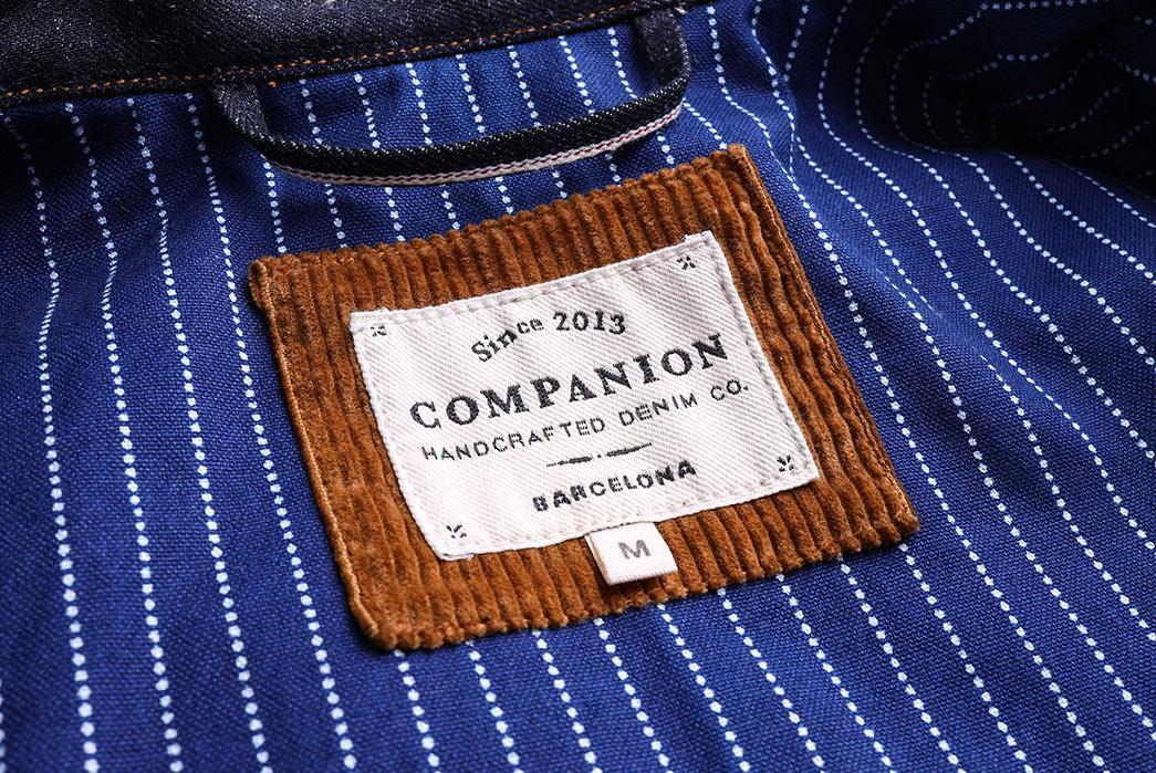 Companion-Sews-Up-Cotton-Hemp-Blend-Italian-Selvedge-Denim-For-Its-Nevada-Jacket-inside-brand-2