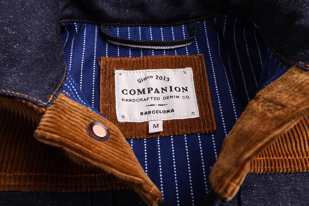 Companion-Sews-Up-Cotton-Hemp-Blend-Italian-Selvedge-Denim-For-Its-Nevada-Jacket-inside-brand