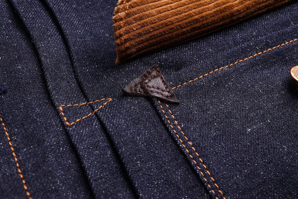 Companion-Sews-Up-Cotton-Hemp-Blend-Italian-Selvedge-Denim-For-Its-Nevada-Jacket-seams