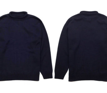 Dock-Into-Seamless-Merino-Wool-With-Arpenteur's-Latest-Sweater-front-back