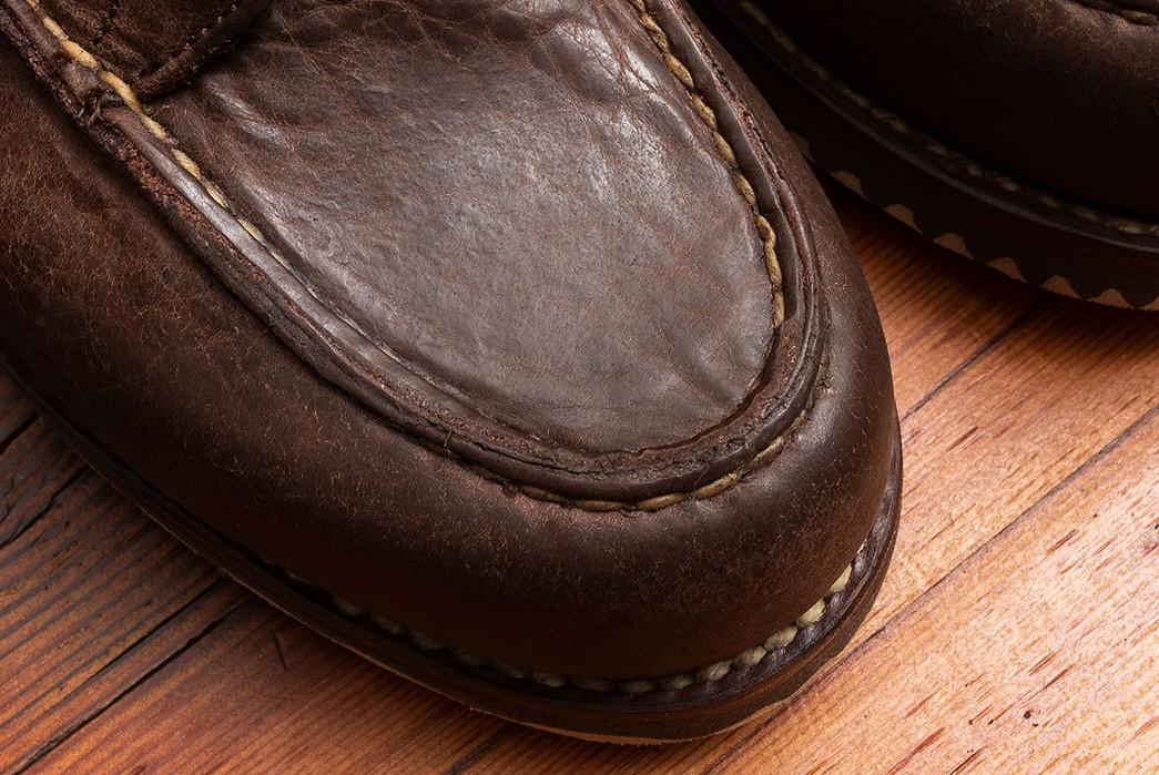 Moc-Toe-Boots---Five-Plus-One-Plus-One---Visvim-Moc-Toe-Folk-in-Dark-Brown-detailed,