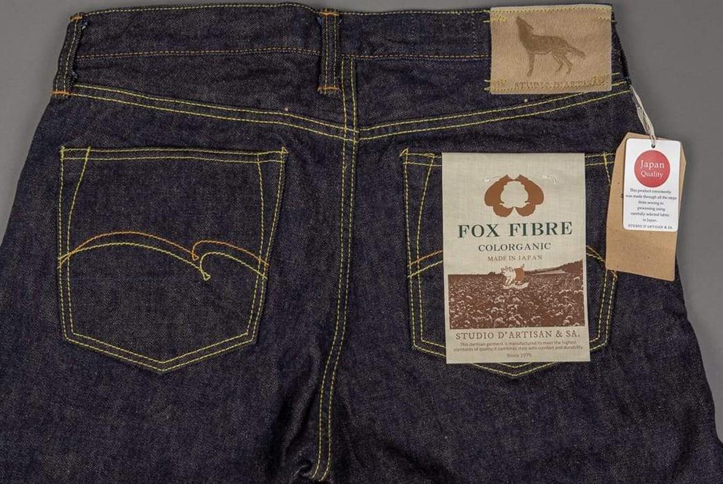 Studio-D'Artisan-Renders-Relax-Tapered-Jeans-In-California's-Foxfibre-back-top