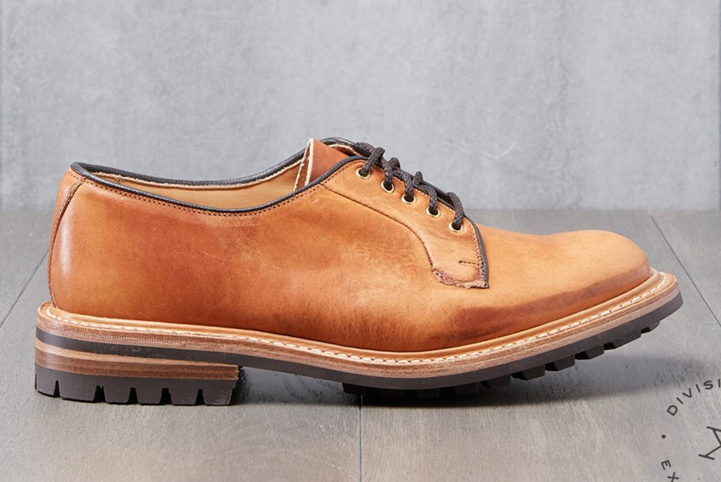 Tricker's-Treats-Division-Road-To-An-Exclusive-Wholecut-Horween-Derby-single-side