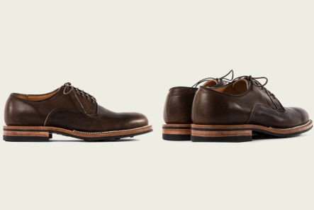 Viberg-Oils-Up-Its-Derby-Shoe-With-C.F.-Stead-Calf-Leather